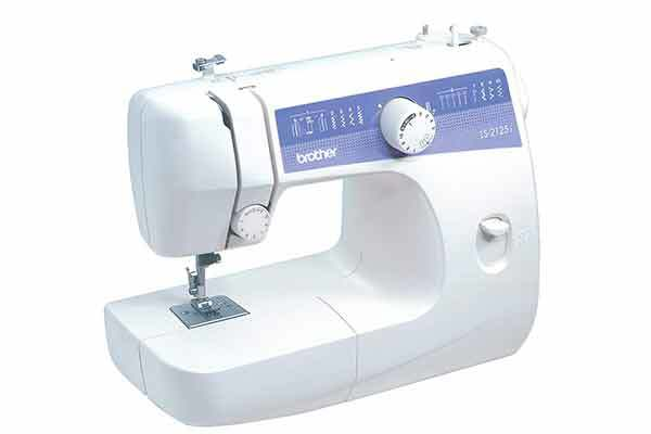 Brother LS2125i - rundown of the benefits of the sewing machine