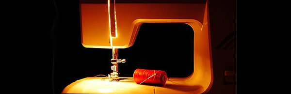 Getting to Know Your Sewing Machine and Its Parts