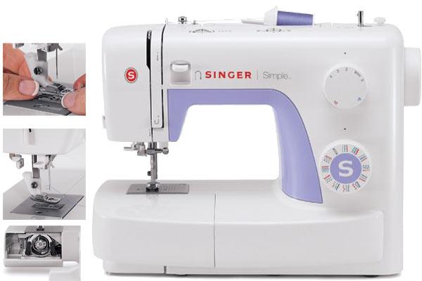 Best Sewing Machines For Kids, Tweens And Teens In 2020 ...