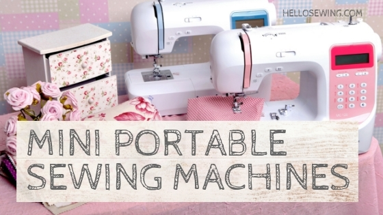 beat mini sewing machines featured image