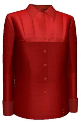 classic blouse pattern