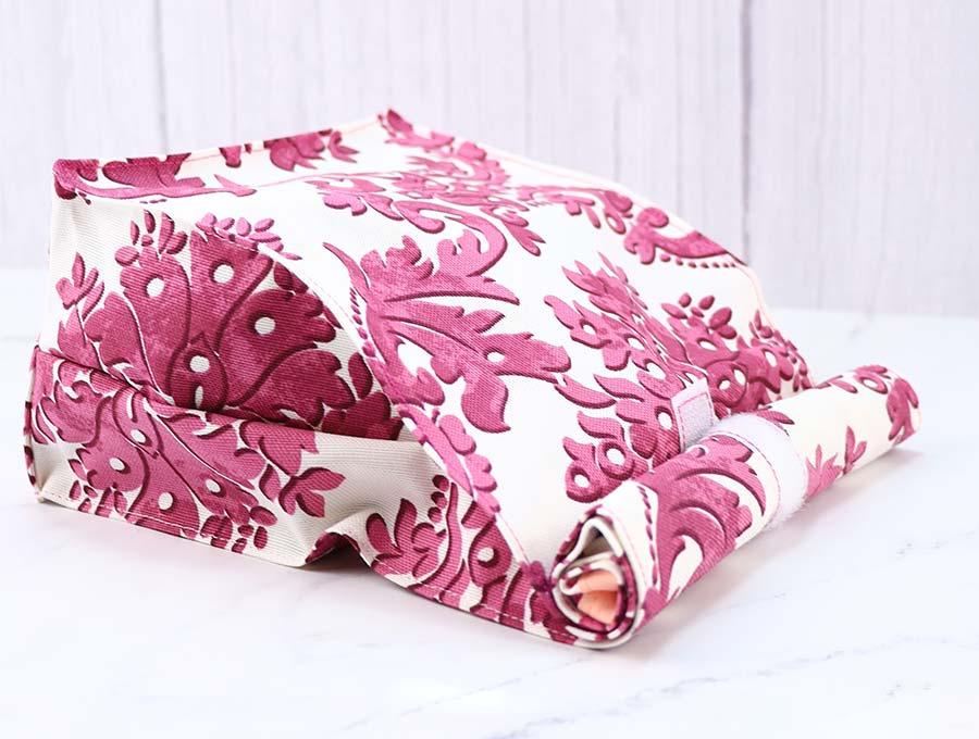 diy lunch bag pattern