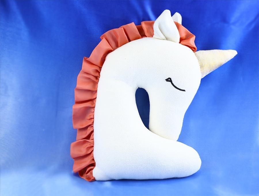 ddiy unicorn sewing pattern