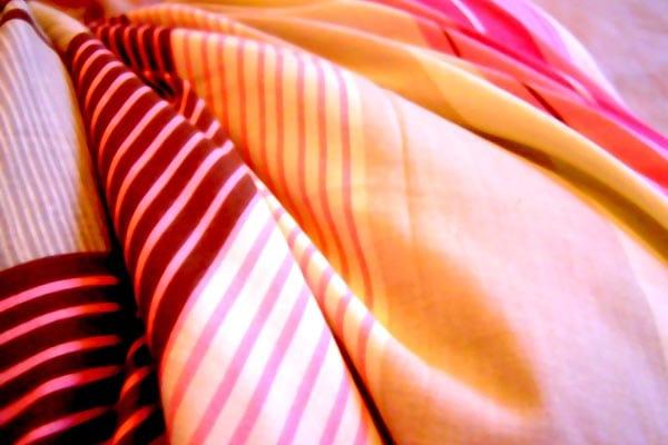 getting simple fabrics beginning