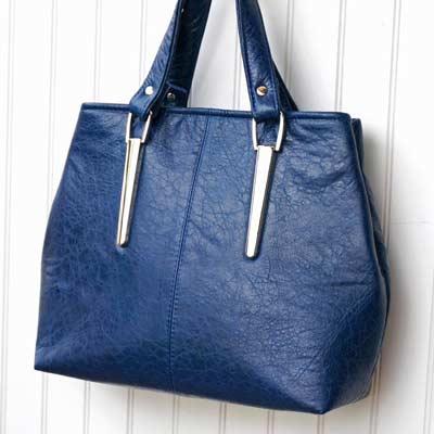 stylish handbag pattern