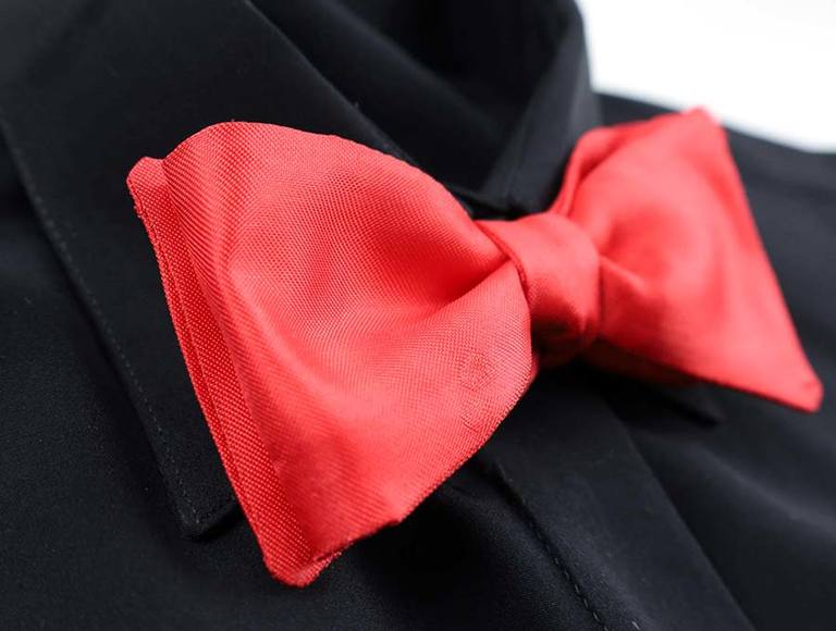 How to Make a Bow Tie – Pattern for Four Styles + VIDEO