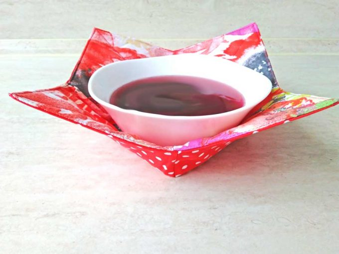 how to make a bowl cozy featured