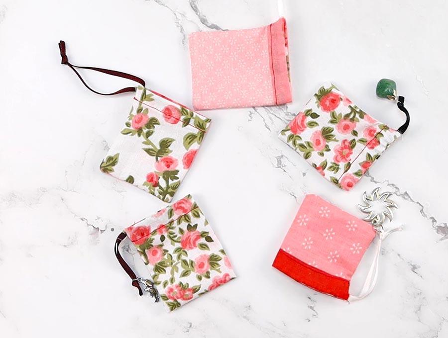 reusasble tea bags
