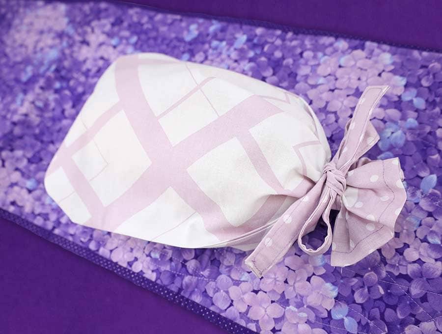 sew a bread bag