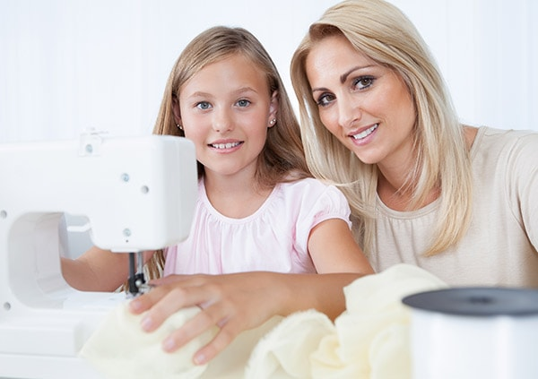 Teaching a Child to Sew Made Easy with 10 Smart Tips
