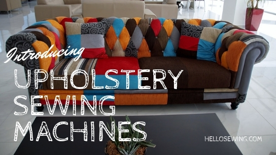 upholstery sewing machines featured image