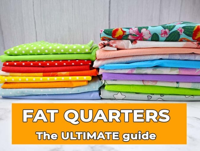 what is a fat quater